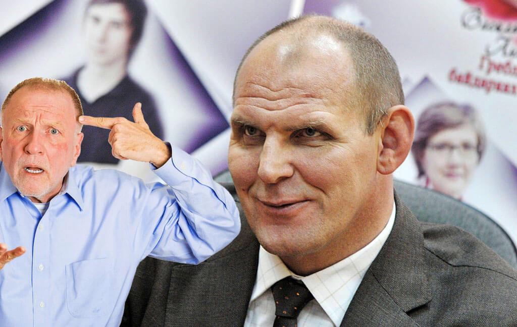 Депутат Госдумы Александр Карелин высказался относительно слишком мягкой пенсионной реформы