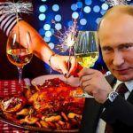 Новогодние обходятся экономике страны примерно в 150 миллиардов рублей ежедневно