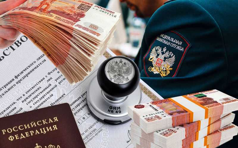 Сколько могут заплатить за регистрацию самозанятого гражданина