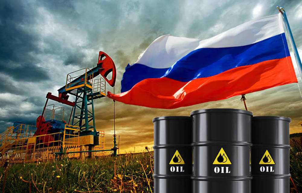 страны добывающие больше всех нефти