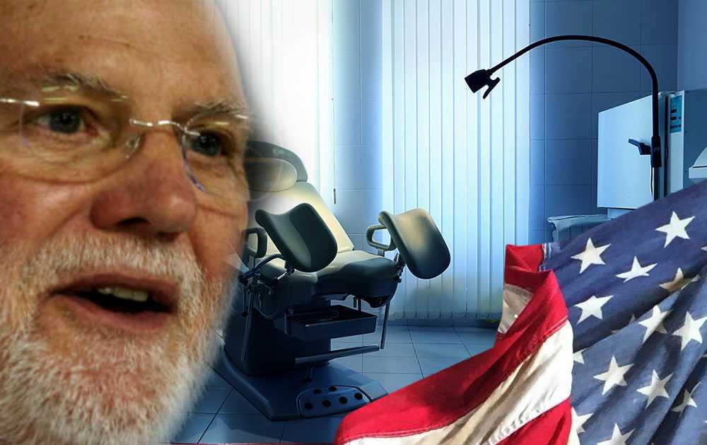 Американский гинеколог с 1970-х годов тайно использовал в оплодотворении пациенток собственный биологический материал