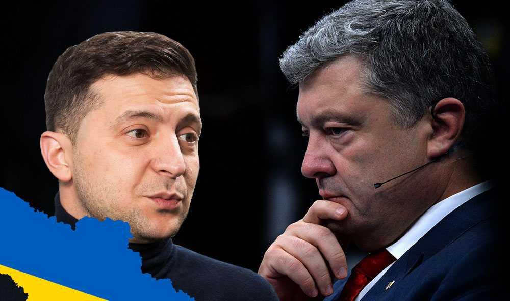 Что будет делать Порошенко если проиграет на выборах