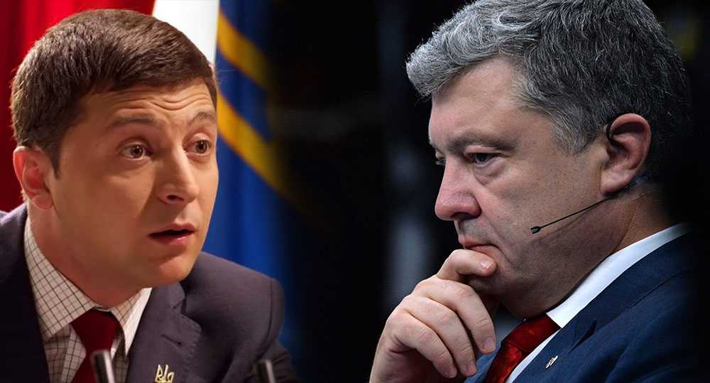 Экзит-полл даёт первые данные. Итоги украинских выборов подходят к ожидаемым результатам