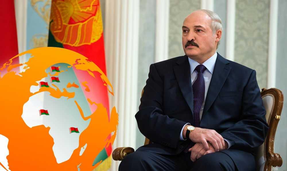 Президент Лукашенко выразил мнение, что Беларусь пример для большого количества стран