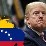 Россия должна уйти. Трамп высказался касательно присутствия российских военных в Венесуэле
