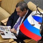 Суд отпустил депутата задержанного за взятку более 3 миллиардов рублей