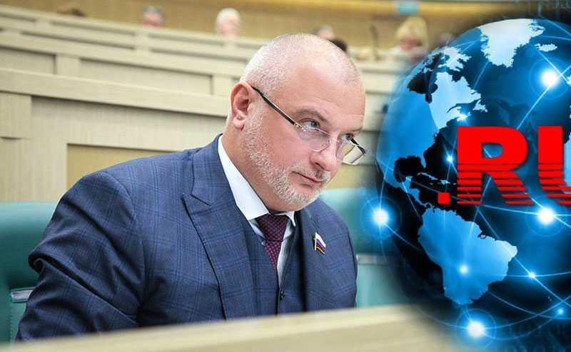 Депутаты приняли Закон для безопасного функционирования российского интернета