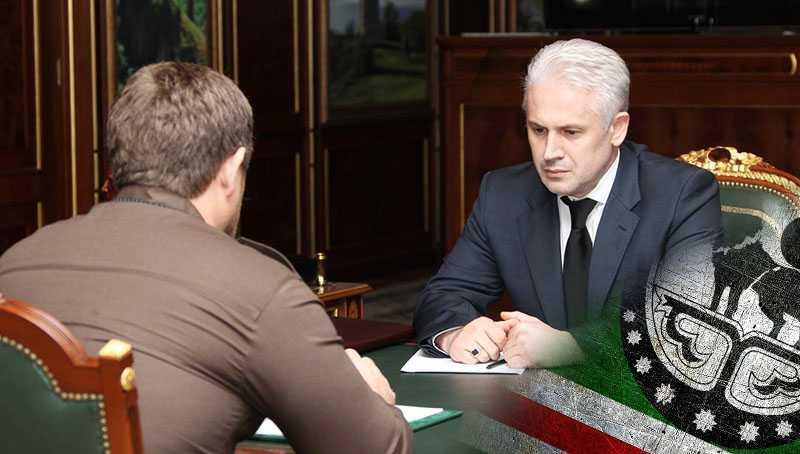 Глава Чечни Рамзан Кадыров поделился мнением касательно санкций США в отношении Хучиева «ни жарко ни холодно»
