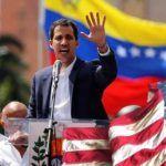 Гуайдо считает, что присутствие российских и кубинских военных в Венесуэле - военная интервенция