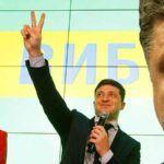 Порошенко признал, что победу в украинских выборах одержал Зеленский