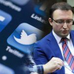 Роскомнадзор потребует от Facebookи Twitter перенести данные россиян