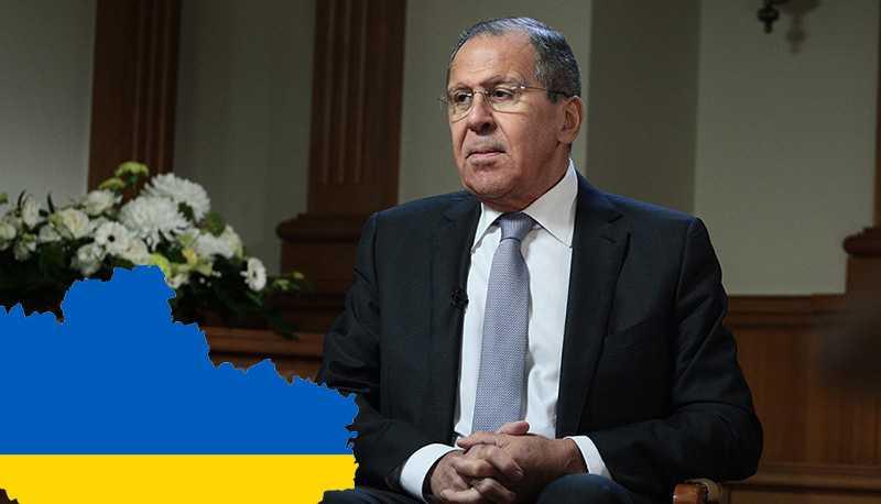 Сергей Лавров пояснил почему в 2014 году Россия признала украинские выборы