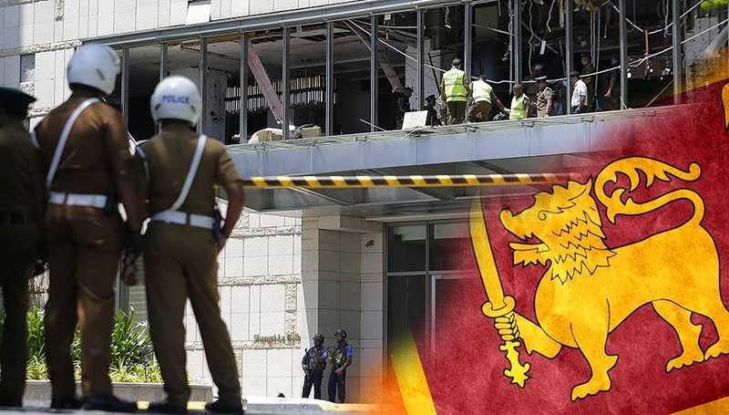 Специальные службы США и Индии предостерегали власти Шри-Ланки об угрозе терактов