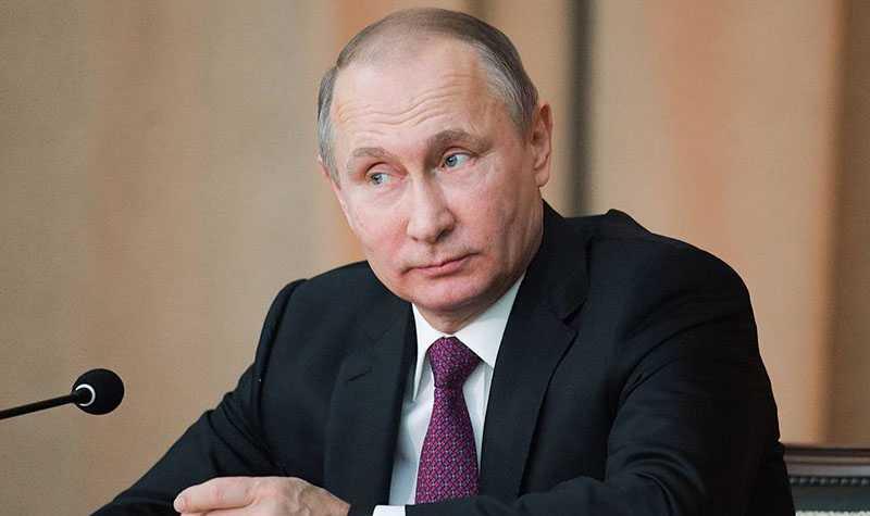 Владимир Путин сказал, что сможет договориться с Зеленским по поводу общего гражданства
