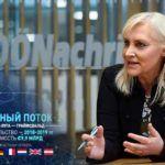 Австрийский депутат Ангелика Винциг считает, что антироссийские санкции бесполезны