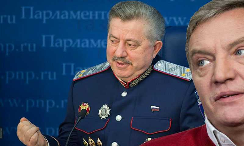 Депутат Госдумы назвал лишение гражданства Украины за получение российского паспорта последними пакостями