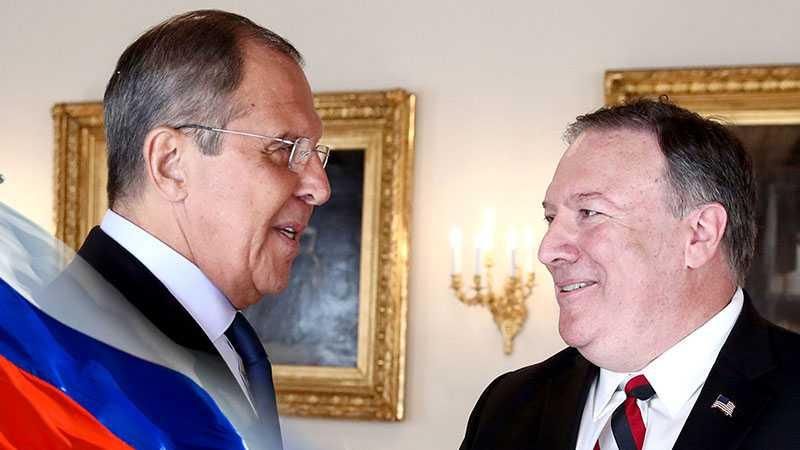 Итоги сочинской встречи Сергея Лаврова и госсекретаря США