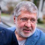 Коломойский рассказал, что может делать Порошенко после ухода с поста президента Украины