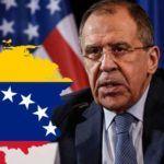 Лавров назвал высказывания США касательно российской роли в Венесуэле неправдой