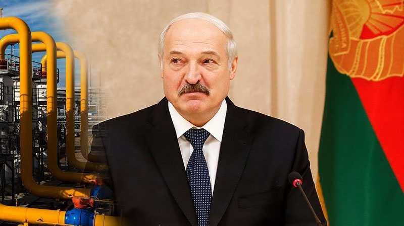 Лукашенко заявил, что разболтанность и расхлябанность на территории России стала причиной поставки в РБ грязной нефти