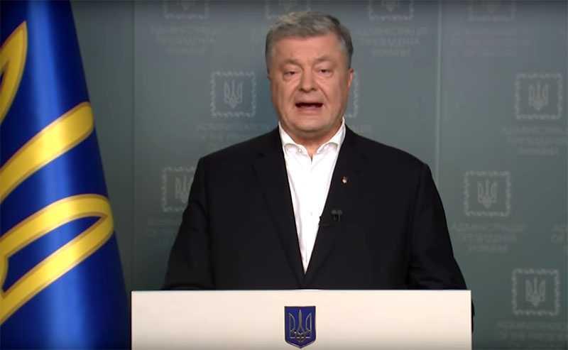 Порошенко опубликовал пожелания Зеленскому на президентство и рассказал о сделанном за годы правления