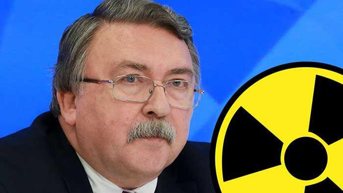 Постпред России отверг обвинения США о проведении испытаний ядерных боезарядов