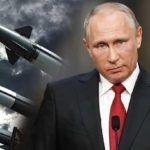 Президент Владимир Путин приостанавливает действие договора ДРСМД