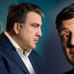 Саакашвили рассказал, с чем Зеленский столкнётся на посту президента и почему ему не договориться с Россией