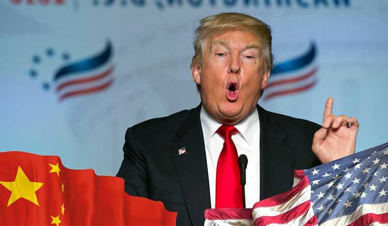 Трамп предлагает странам налаживать производство товаров в США, чтобы избежать больших пошлин