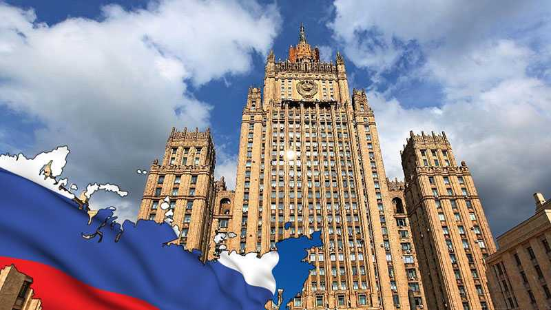 В России заявляют что Москва не оставит новые ущербныесанкции США без должного ответа