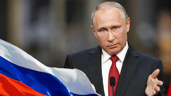 ВЦИОМ Рейтинг доверия к национальному лидеру Владимиру Путину на май 2019 года составляет 31,7 % опрошенных