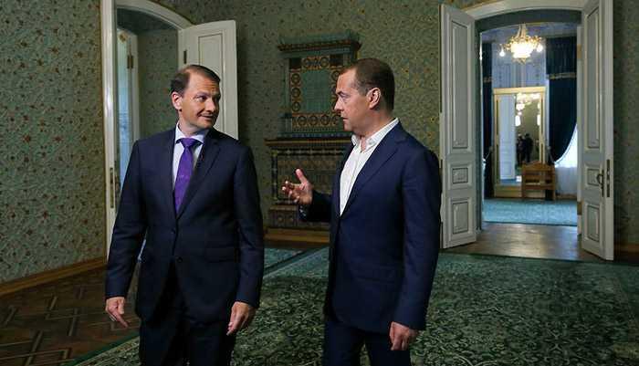 Дмитрий Медведев высказал мнение, что в отношении Украины следует набраться терпения