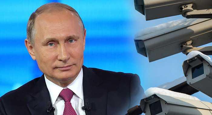 Путин запретил прятать дорожные камеры на опасных участках