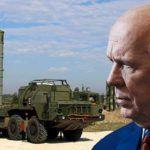 Россия начинает производить улучшенные ЗРК С-500