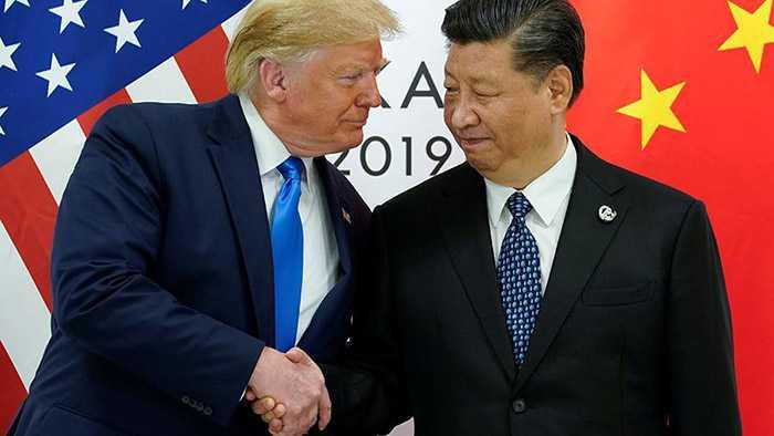 США и Китай решили вернуться к переговорам