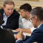 Зеленский анонсирует новые решения по Донбассу
