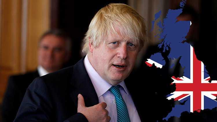 Борис Джонсон станет премьером уже 24 июля
