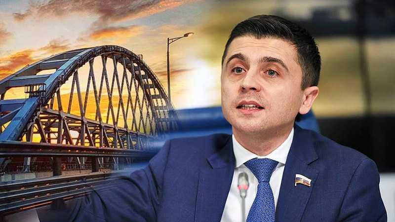 Депутат высказался по новому способу возврата Крыма Украине