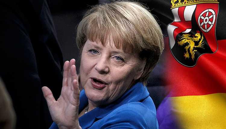 Меркель объявила об уходе