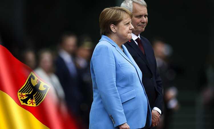 Главой Еврокомиссии впервый раз  стала женщина