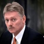 Песков дал ответ по поводу предложения Зеленского о переговорах