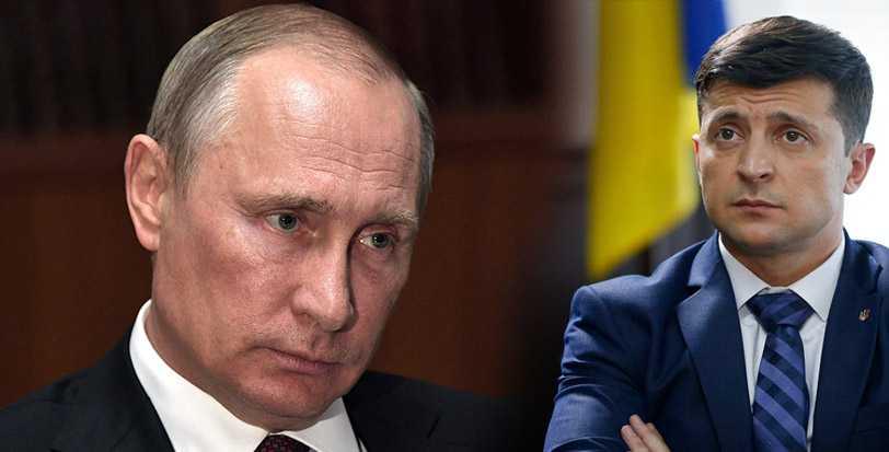 Президент РФ рассказал как нужно готовить многосторонние переговоры в Минске