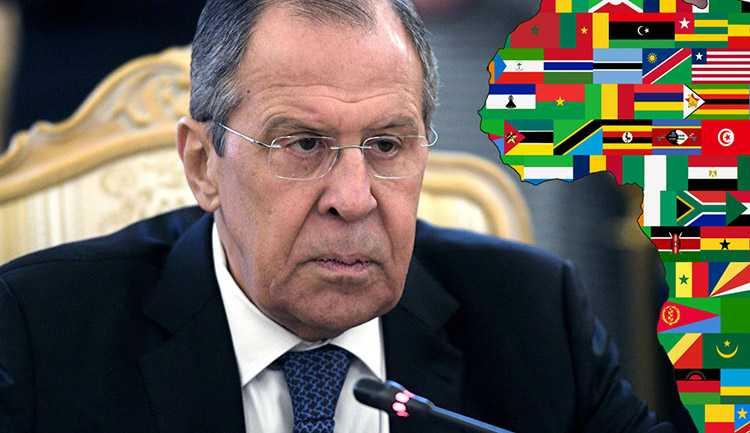 Россия будет продвигать свой малый и средний бизнес в Африке