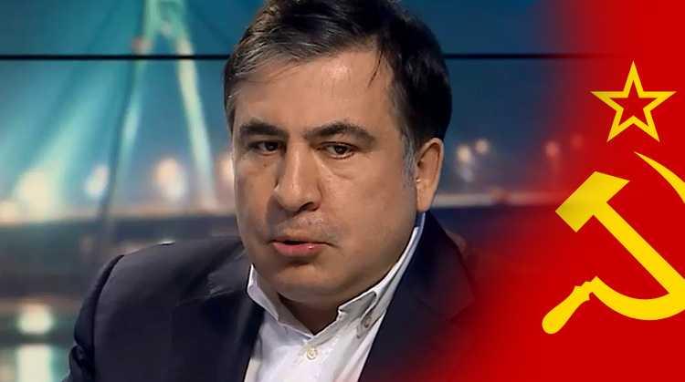 Саакашвили заявил, что советская медицина была лучше нынешней