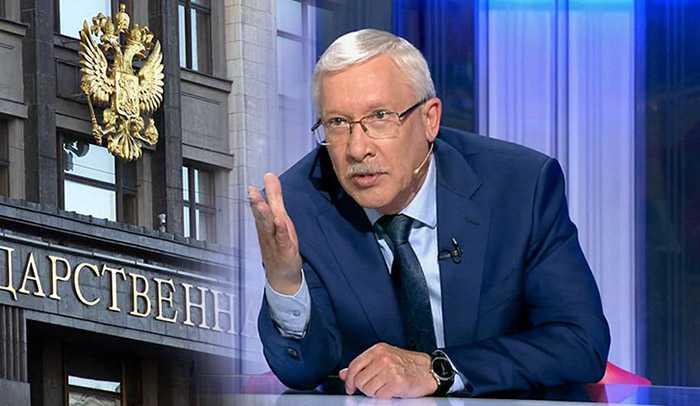 Сенатор высказался относительно угроз Украины по поводу паспортов РФ
