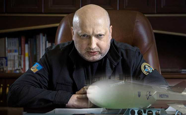Турчинов Украина обладает возможностью уничтожить Крымский мост