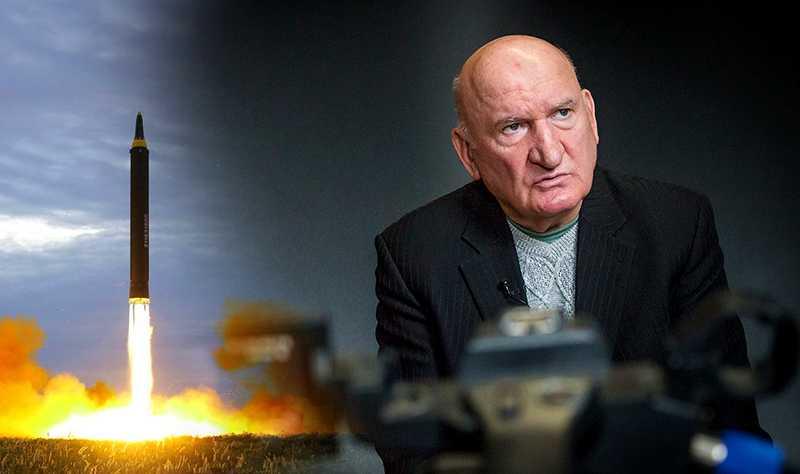 Украинский генерал-лейтенант призвал создать ракеты для удара по России