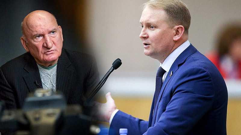 В Госдуме ответили насчёт разработки ракет для удара по России