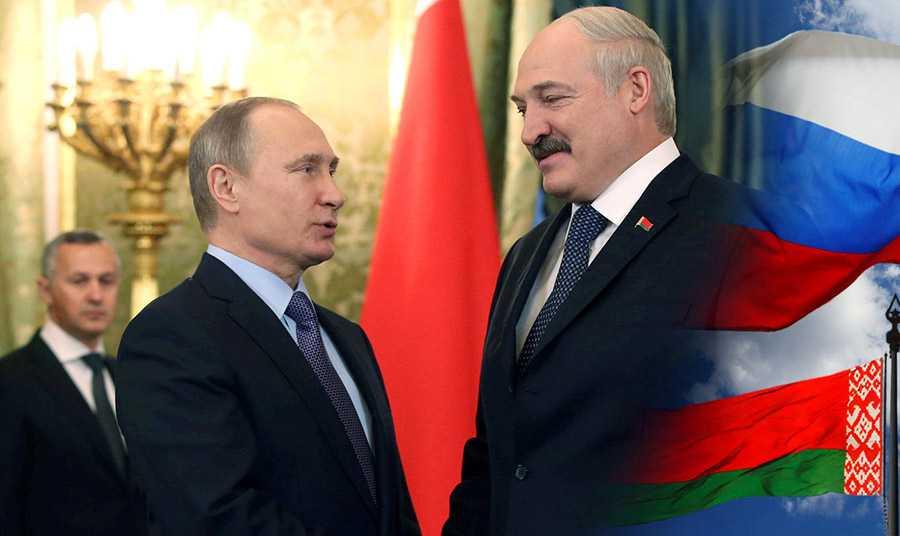 27 августа на рассмотрение Лукашенко будет внесена программа по интеграции с Россией