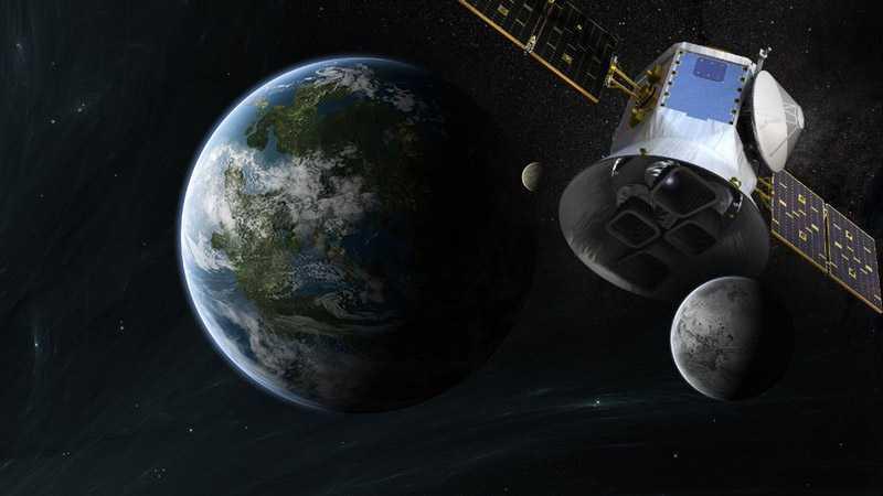 Астрономы обнаружили близкую к нам экзопланету пригодную для жизни